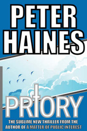 Priory by Peter Haines image