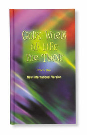 God's Word of Life for Teens by Zondervan Publishing image