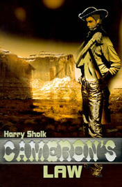 Cameron's Law by Harry Sholk image