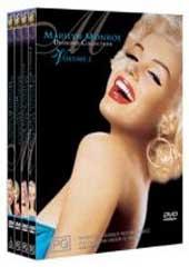 Marilyn Monroe Box Set Vol: 2 on DVD