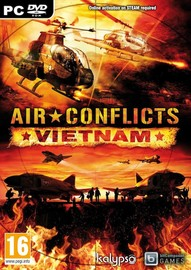 Air Conflicts: Vietnam for PC Games