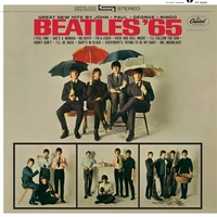 Beatles '65 (Limited Edition) by The Beatles