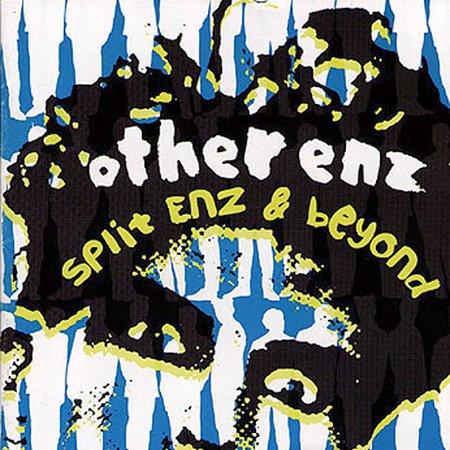 Other Enz: Split Enz And Beyond (41 Choice Tracks From Offshoots, Alumni And Affiliates 1978-1996) by Split Enz image