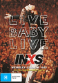 Live Baby Live (2014 Remastered) on DVD