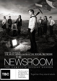 The Newsroom - Season 2 DVD