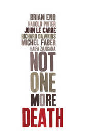 Not One More Death by John Le Carre