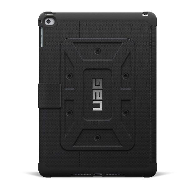 Urban Armor Gear Folio for iPad Air 2 - Black