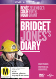 Bridget Jones's Diary on DVD