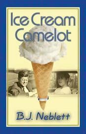 Ice Cream Camelot by B J Neblett image