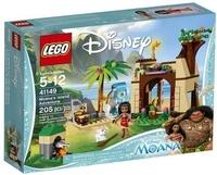 LEGO: Moana's Island Adventure (41149)