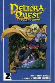Deltora Quest 2 by Emily Rodda