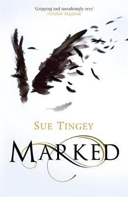 Marked by Sue Tingey image