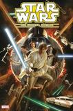 Star Wars: The Marvel Covers Volume 1: Volume 1 by Jess Harrold