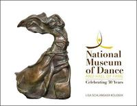 National Museum of Dance and Hall of Fame by Lisa Schlansker Kolosek