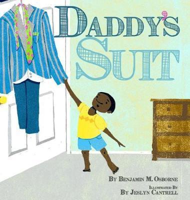 Daddy's Suit by Benjamin Osborne image