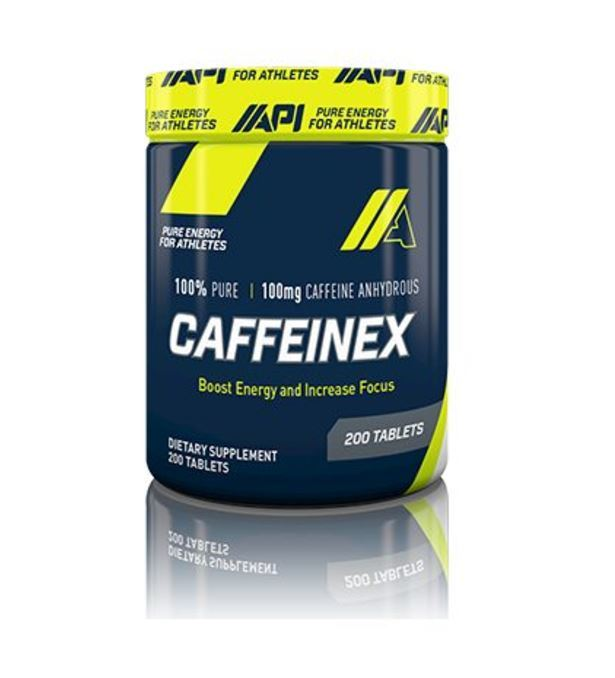 API Caffeinex (200 Tabs) image