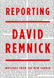 Reporting by David Remnick image