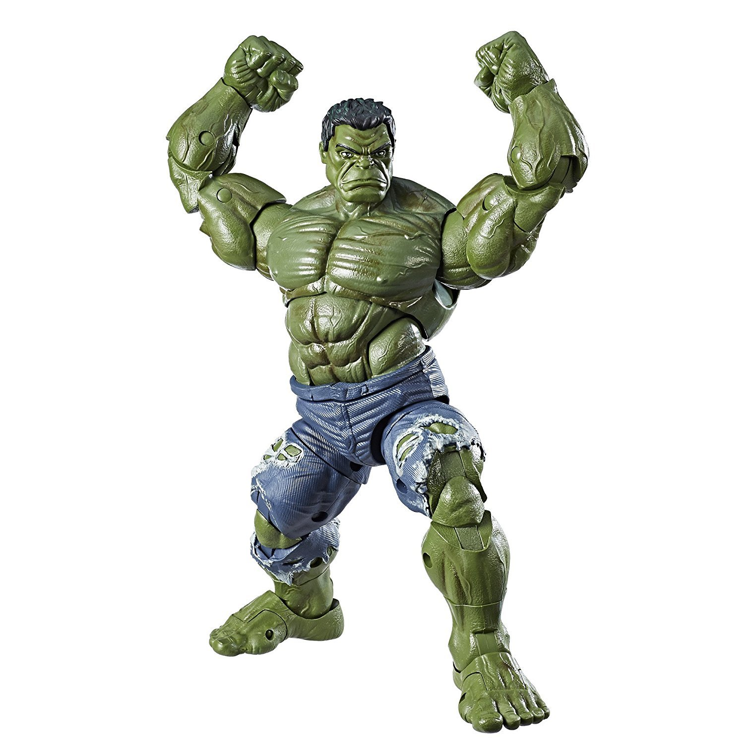 "Marvel Legends: 14"" Hulk - Action Figure image"