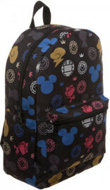 Kingdom Hearts: AOP Sublimated Backpack