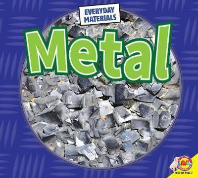 Metal by Harriet Brundle