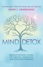 Mind Detox by Sandy C. Newbigging image