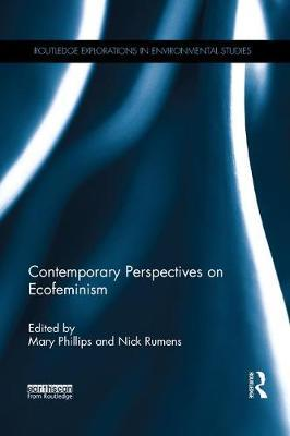 Contemporary Perspectives on Ecofeminism image