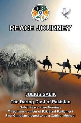 Peace Journey by Julius Salik