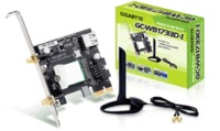 Gigabyte Bluetooth 5.0 + AC Wifi PCI-E Network Card
