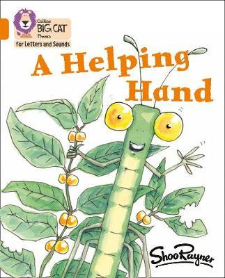 A Helping Hand by Shoo Rayner