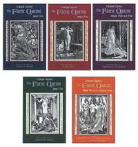 THe Faerie Queene by Edmund Spenser