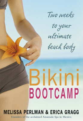 Bikini Bootcamp by Melissa Perlman image