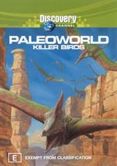 Paleoworld - Vol. 2: Killer Birds on DVD