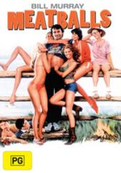 Meatballs on DVD