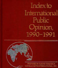 Index to International Public Opinion 1990-1991