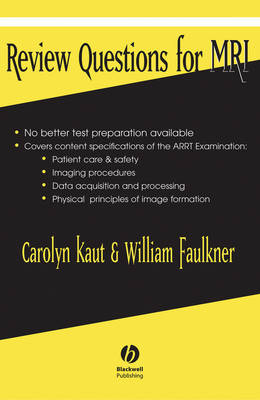Review Questions for MRI by Carolyn Kaut Roth image