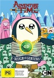Adventure Time: Reign of Gunters - Collection 7 DVD