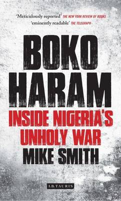 Boko Haram by Mike Smith
