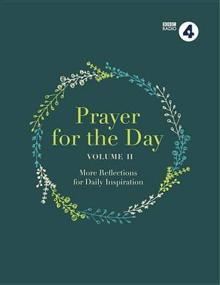 Prayer For The Day Volume II by BBC Radio 4 image