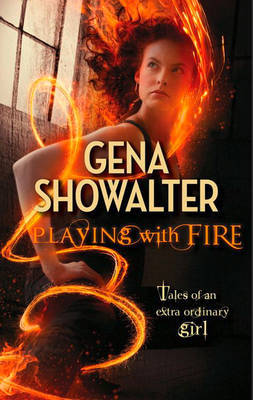 Playing With Fire by Gena Showalter image