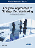 Analytical Approaches to Strategic Decision-Making by Tavana