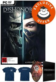 Dishonored 2 for PC Games