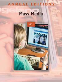 Mass Media image