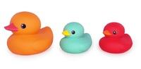 Tolo Toys: Colour Changing Blushing Ducks image