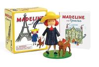 Madeline and Genevieve by Running Press