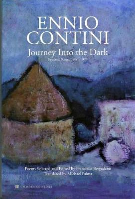 Journey Into the Dark by Ennio Contini