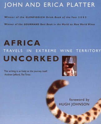 Africa Uncorked by John Platter image