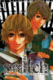 Switch, Vol. 11 by Naked Ape image