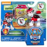 Paw Patrol: Hero Action Pup - Mission Paw Marshall