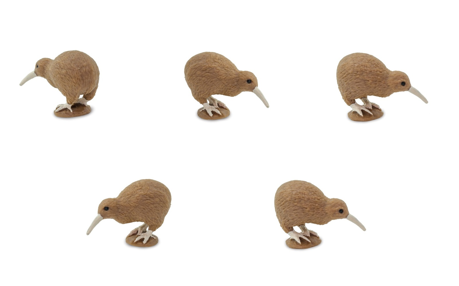 Safari: Good Luck - Mini Kiwi (Assorted Designs) image
