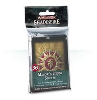 Warhammer Underworlds: Shadespire: Magore's Fiends Sleeves